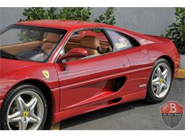 Picture of 1999 Ferrari F355 located in Miami Florida Offered by The Barn Miami - N6Y8