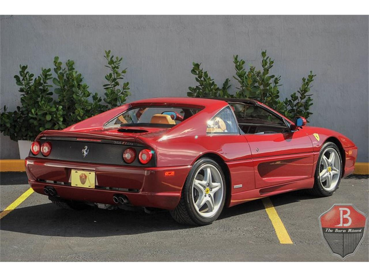 Large Picture of '99 F355 - N6Y8