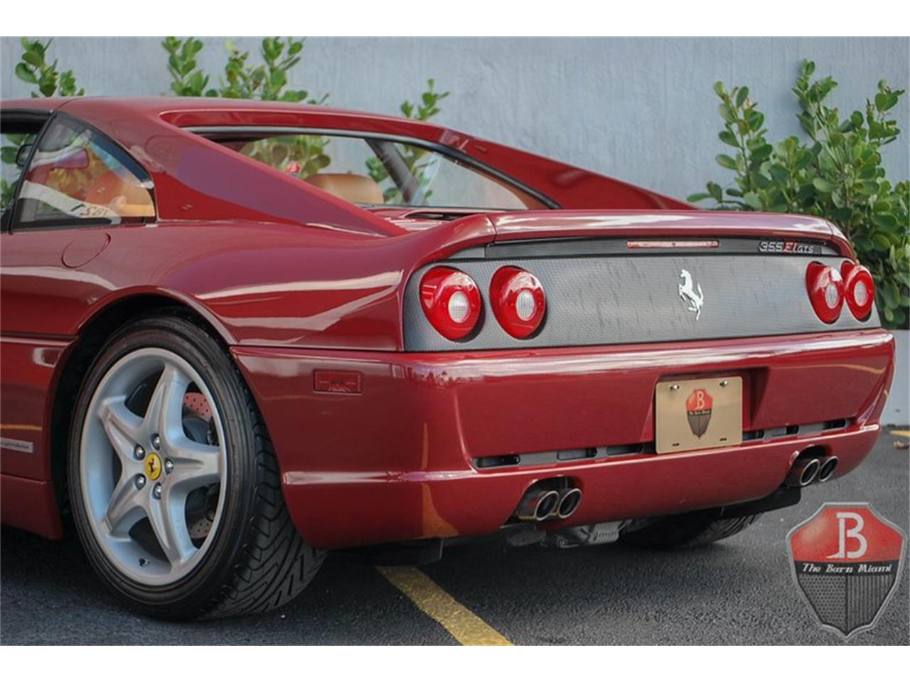 Large Picture of 1999 F355 - $89,900.00 Offered by The Barn Miami - N6Y8