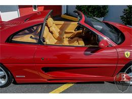 Picture of 1999 F355 located in Florida Offered by The Barn Miami - N6Y8
