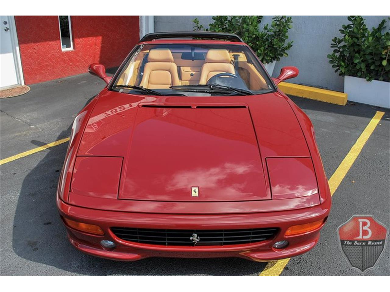 Large Picture of 1999 F355 located in Miami Florida - $89,900.00 - N6Y8