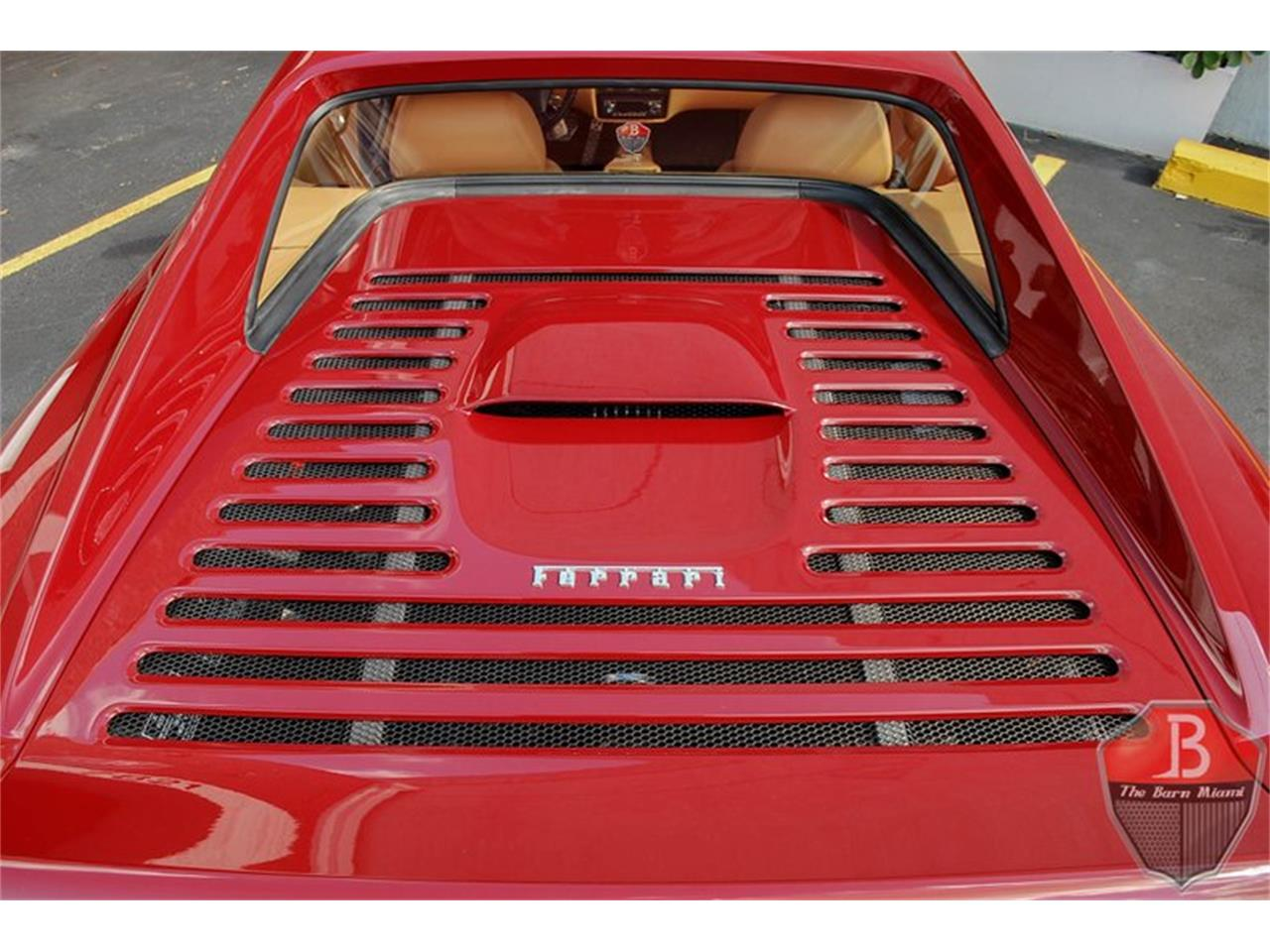 Large Picture of 1999 Ferrari F355 - $89,900.00 Offered by The Barn Miami - N6Y8