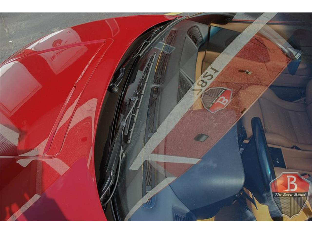 Large Picture of '99 Ferrari F355 located in Miami Florida - N6Y8