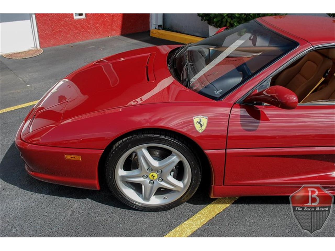 Large Picture of 1999 F355 located in Florida - $89,900.00 - N6Y8