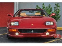 Picture of 1999 F355 located in Florida - N6Y8