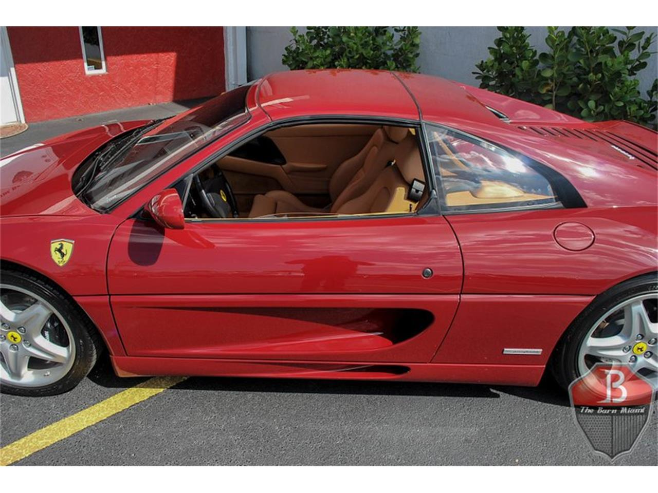 Large Picture of '99 Ferrari F355 located in Miami Florida - $89,900.00 Offered by The Barn Miami - N6Y8