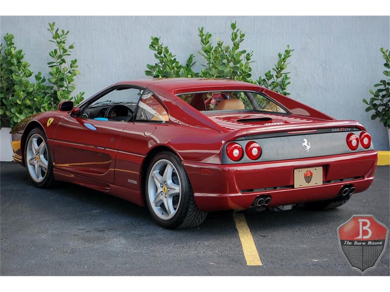 Large Picture of 1999 Ferrari F355 - $89,900.00 - N6Y8