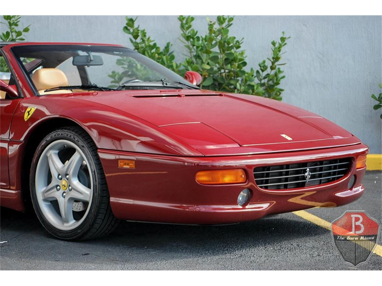 Large Picture of 1999 F355 located in Florida Offered by The Barn Miami - N6Y8