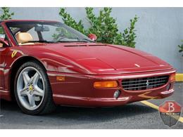 Picture of 1999 Ferrari F355 - $89,900.00 - N6Y8