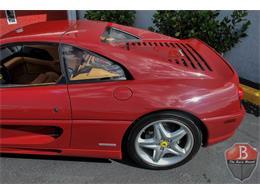 Picture of 1999 Ferrari F355 located in Miami Florida - $89,900.00 - N6Y8