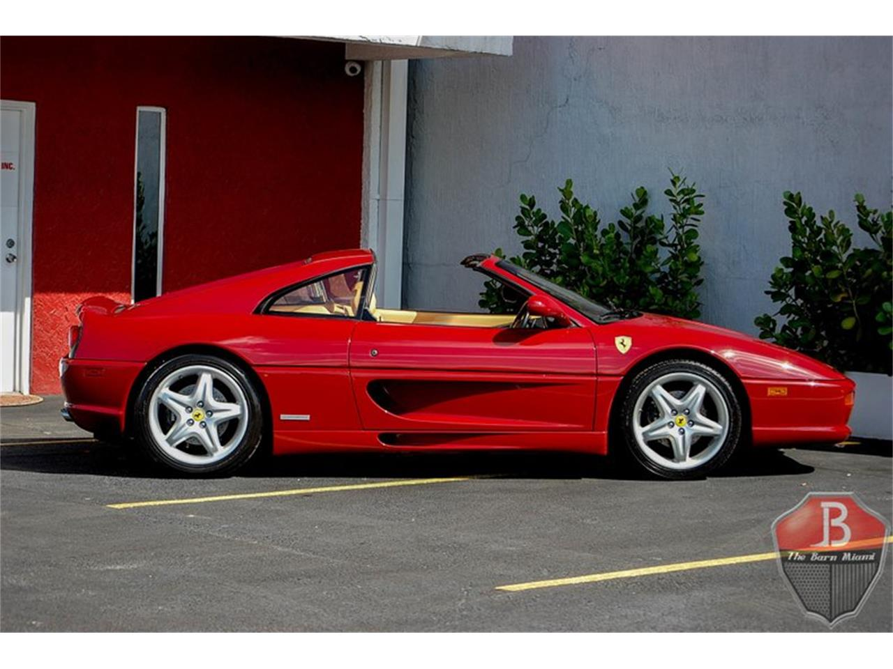 Large Picture of 1999 F355 - $89,900.00 - N6Y8