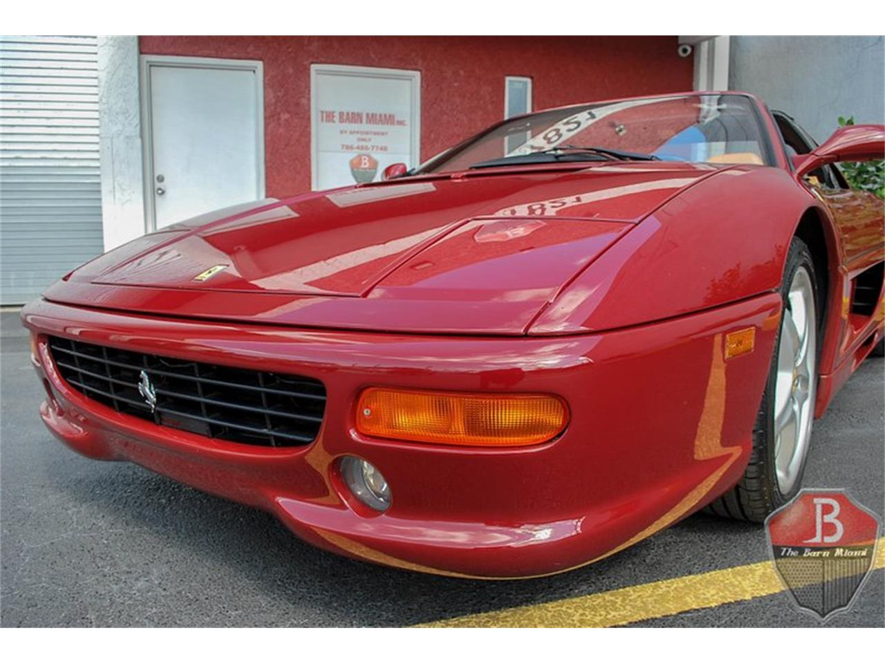 Large Picture of 1999 F355 - N6Y8