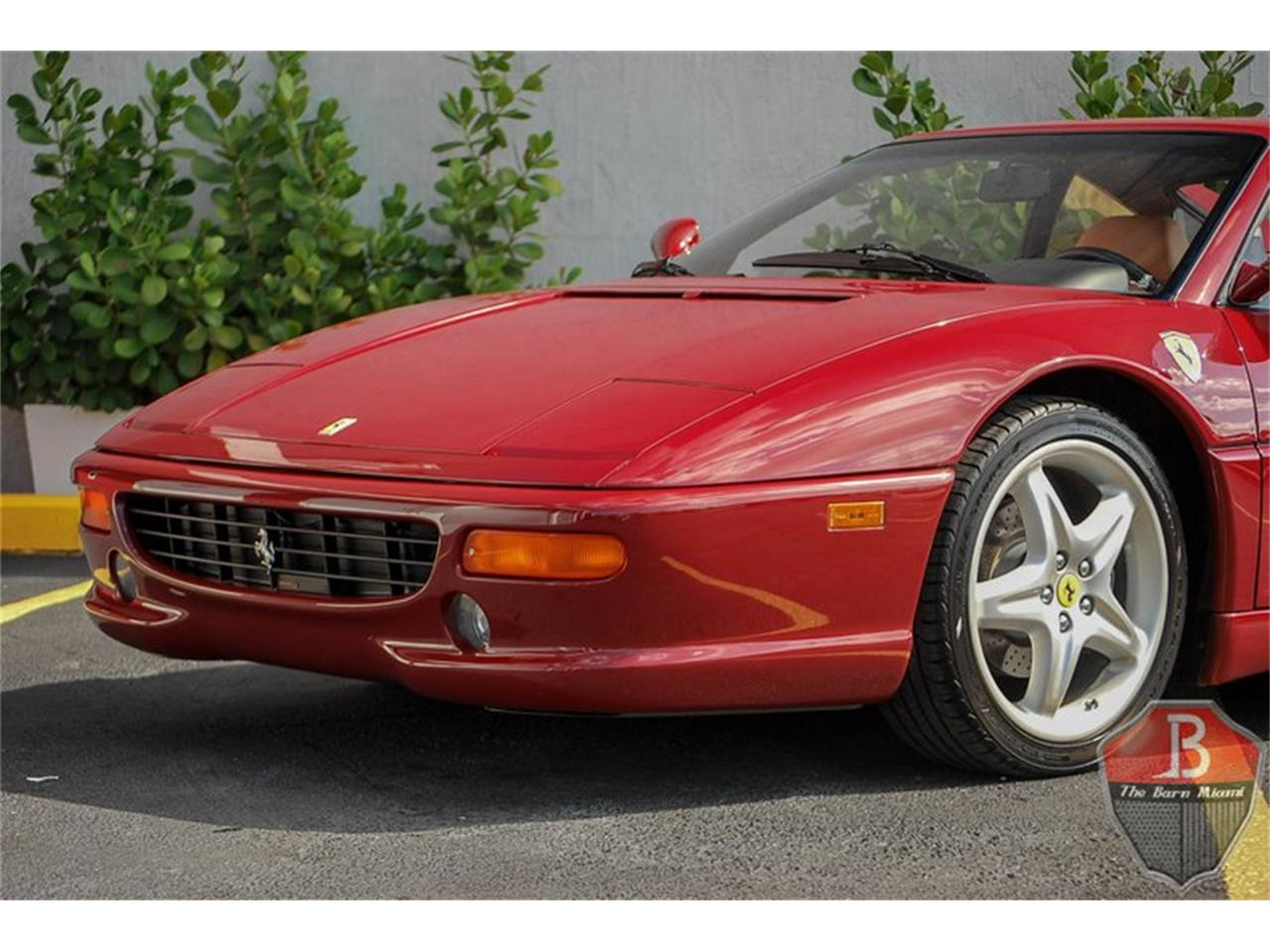 Large Picture of '99 F355 located in Miami Florida - $89,900.00 - N6Y8