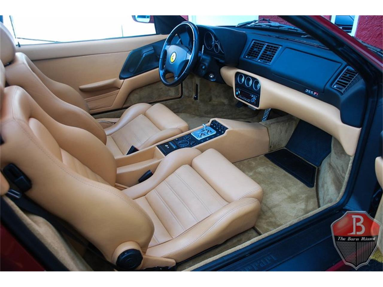 Large Picture of 1999 Ferrari F355 located in Florida - $89,900.00 Offered by The Barn Miami - N6Y8