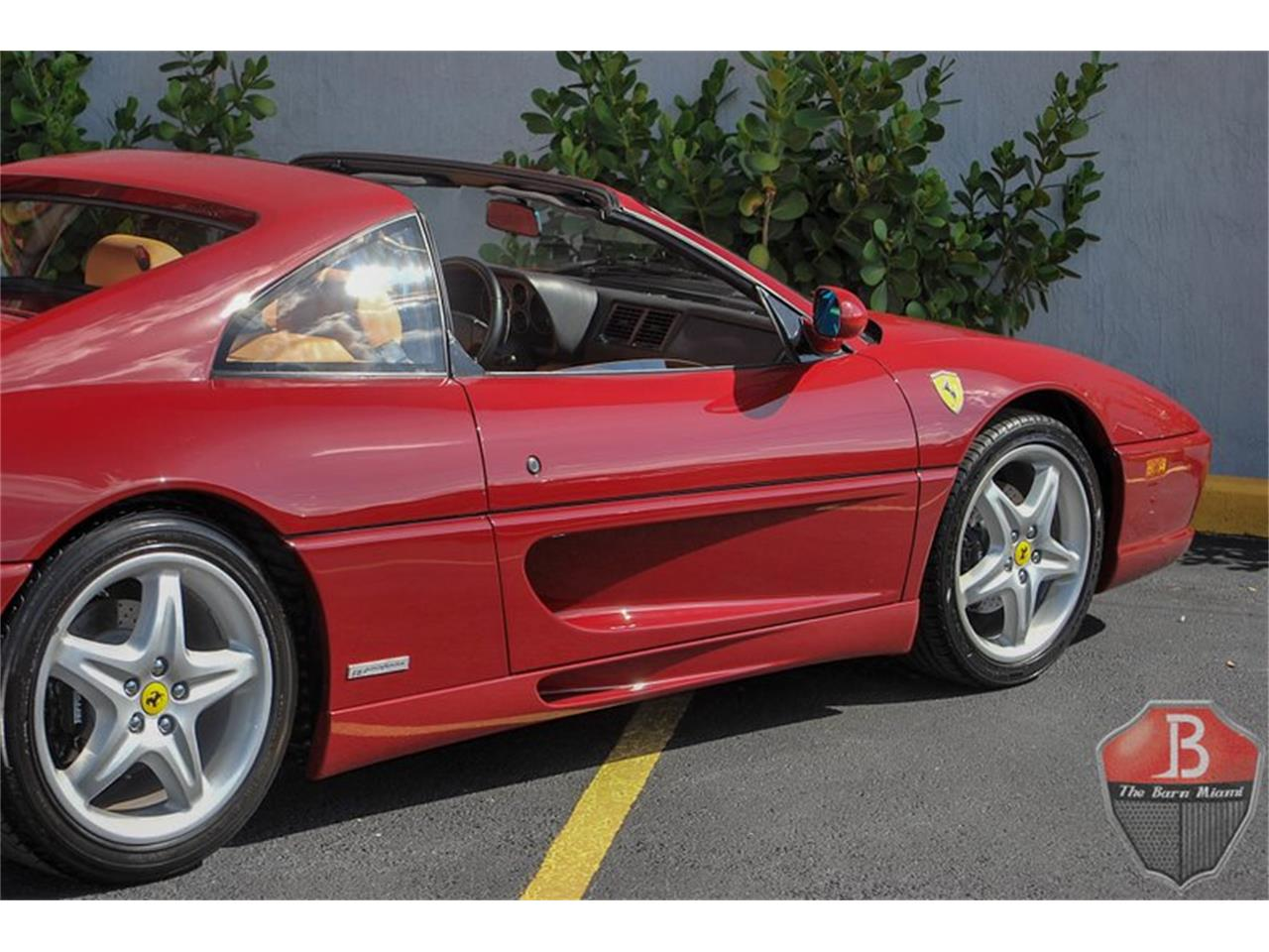 Large Picture of '99 F355 located in Florida - $89,900.00 Offered by The Barn Miami - N6Y8