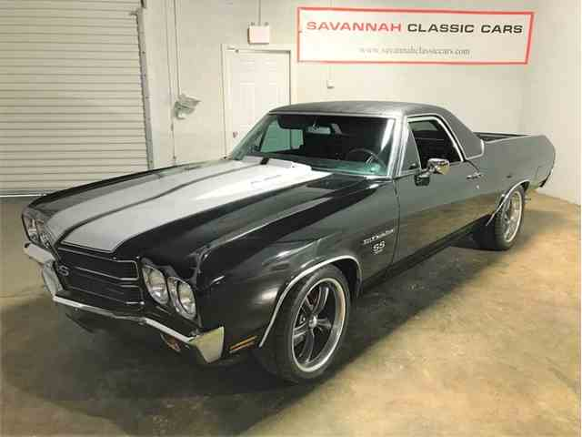 Picture of '70 El Camino - N6YP