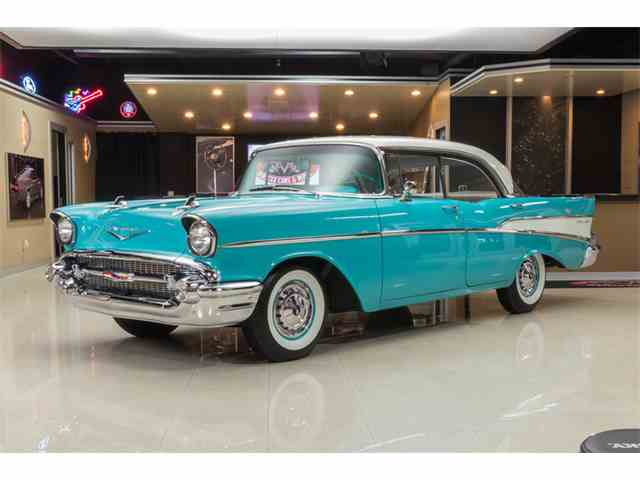 Picture of Classic '57 210 - $54,900.00 Offered by  - N6YW