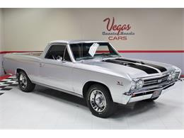 Picture of '67 El Camino - N6ZT