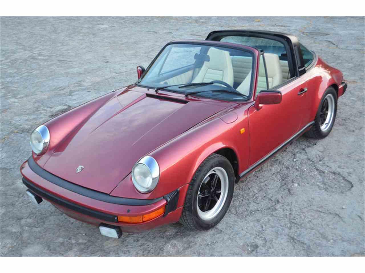 1983 Porsche 911 for Sale   ClicCars.com   CC-1082155