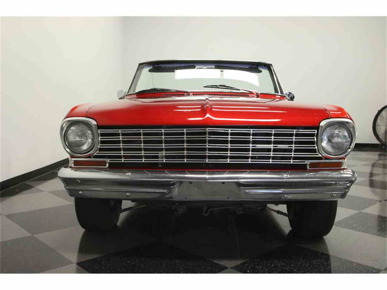 Chevy Dealers Tampa >> 1963 Chevrolet Chevy II Nova for Sale | ClassicCars.com | CC-1082157