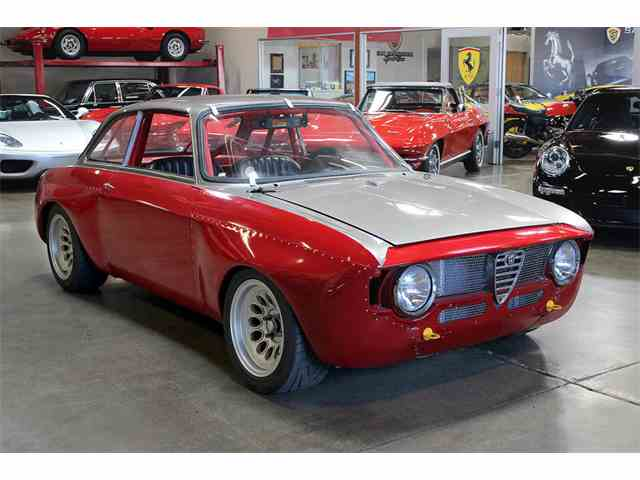 Picture of '68 GTV 1750 - N700
