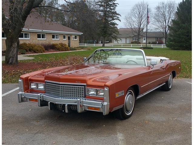 Picture of '75 Eldorado - N709