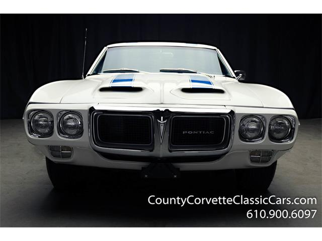 Picture of '69 Firebird Trans Am - N70N
