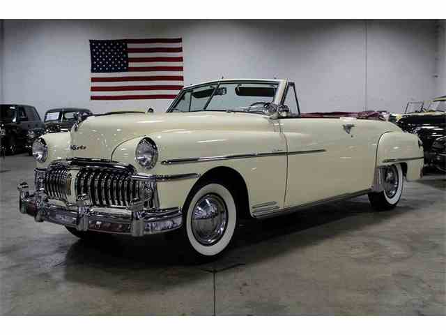 Picture of '50 Convertible - N71C