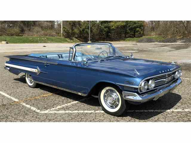 Picture of '60 Impala - N71N