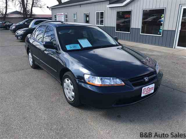 Picture of '00 Accord - N71O