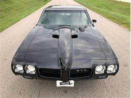 Picture of '70 GTO - N71W