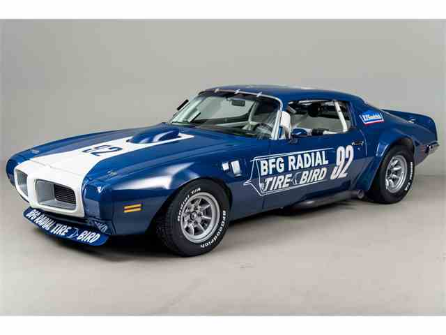 Picture of '70 Firebird - N71Z