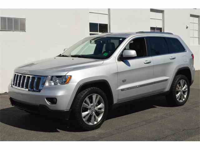 Picture of '11 Grand Cherokee - N724
