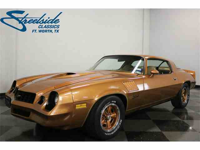 Picture of 1978 Camaro - $19,995.00 Offered by  - N727