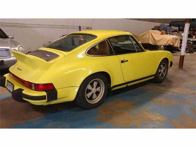 Picture of '74 911 Carrera 2.7 - N5I8