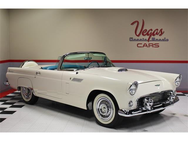 Picture of '56 Thunderbird - N72E