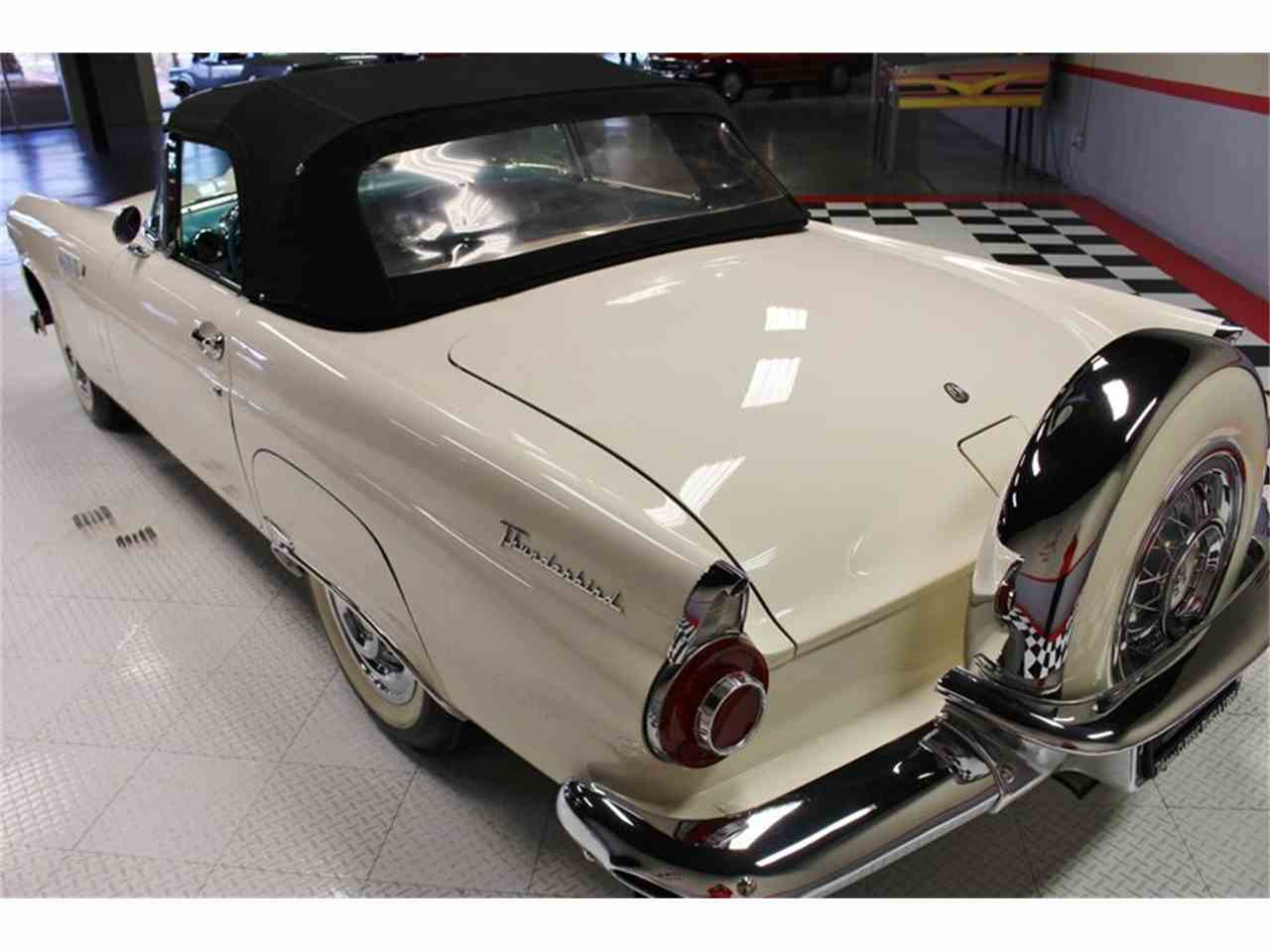 1956 Ford Thunderbird for Sale | ClassicCars.com | CC-1082246
