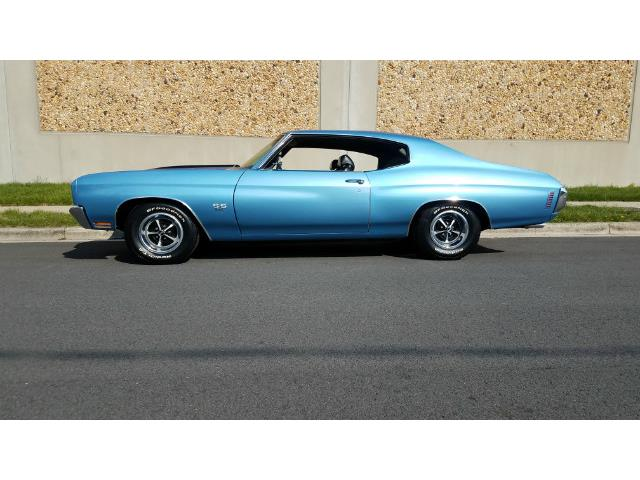 Picture of '70 Chevelle - N72F