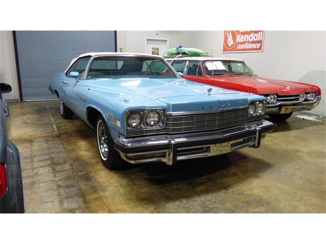 Picture of '75 LeSabre - N5I9
