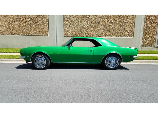 Picture of '68 Camaro - N72I