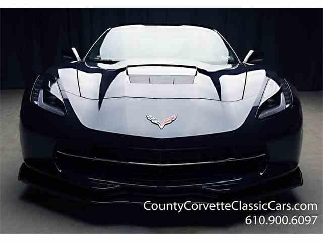 Picture of '14 Corvette - N72K