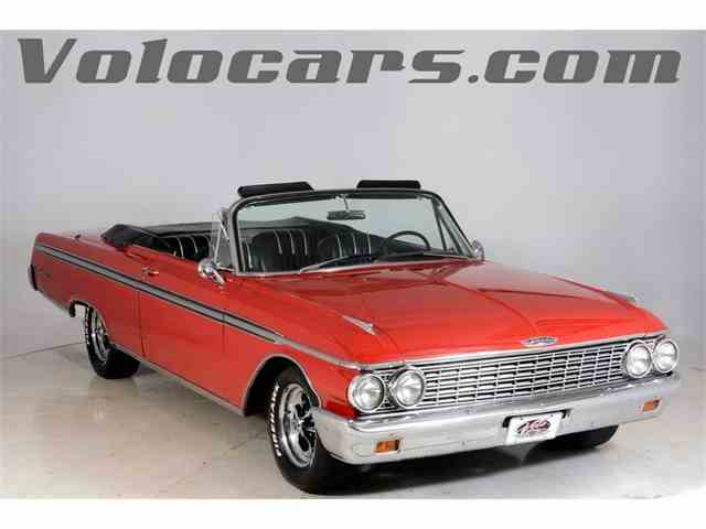 Picture of Classic 1962 Ford Galaxie - $25,998.00 - N72N
