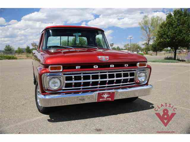 Picture of '65 Ford 100 - $28,750.00 Offered by  - N72O