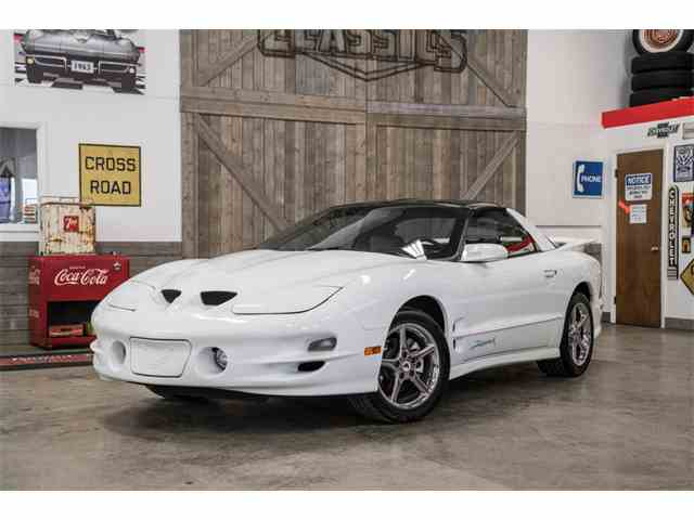 2001 to 2003 pontiac firebird trans am for sale. Black Bedroom Furniture Sets. Home Design Ideas