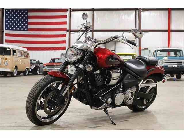 Picture of '08 Motorcycle - N73I