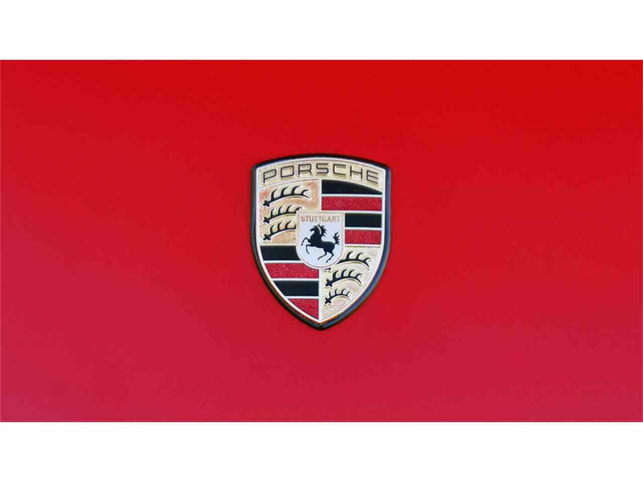 1988 Porsche 930 For Sale Classiccars Cc 1082288