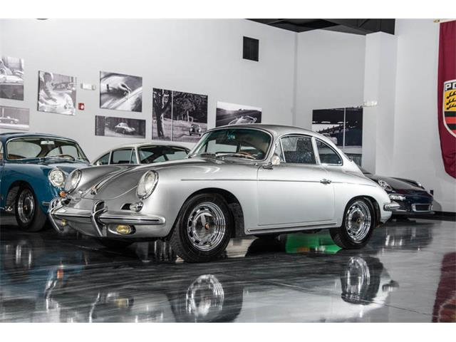 Picture of '64 Carrera - N73O