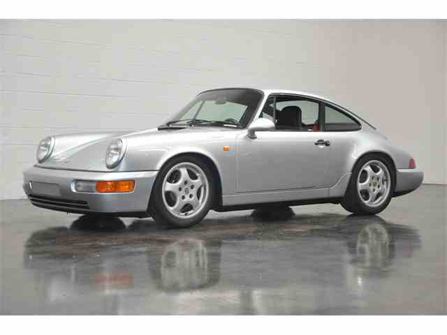 Picture of '92 911 - N73X