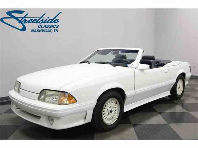 Picture of '87 Mustang - N73Y