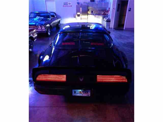 Picture of '81 Firebird Trans Am - N5IF